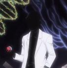 Dr. Fuji Origins