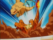 Drake Dragonite Slam
