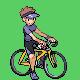 Spr B2W2 Cyclist M