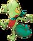 Treecko PSMD