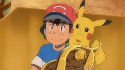 Ash winning