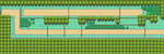 Kanto Route 15 HGSS