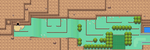 Kanto Route 4 HGSS