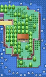 Five Isle Meadow