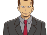 Giovanni (anime)