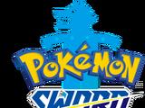 Pokémon Sword i Shield