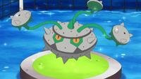Kotetsu Ferrothorn