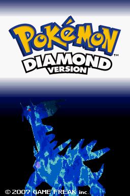 DiamondTitle