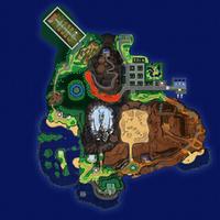 Map Ula-Ula Trasa 10 (Alola)