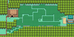 Kanto Route 11 HGSS