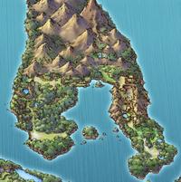 Battle Zone DP Map