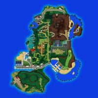 USUM-Map Akala Dolina Pikachu