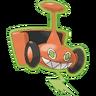 Rotom-Mow