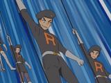 Zespół R (anime)
