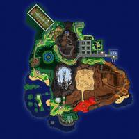 Map Ula-Ula Trasa 13 (Alola)