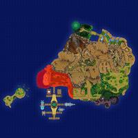 Map Poni Dzicz Poni