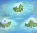 Wyspy A-B-C