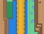 Kanto Route 24 HGSS