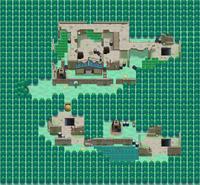 Dreamyard Ruins Summer B2W2