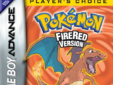 Pokémon FireRed i LeafGreen