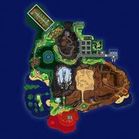 Map Ula-Ula Trasa 14 (Alola)