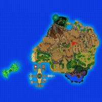 USUM-Map Poni Grota Równiny