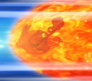 Flame Charge