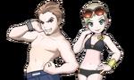 VSSwimmers