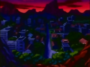 EP103 Unnamed town