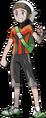 Omega Ruby Alpha Sapphire Brendan