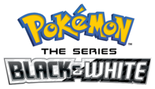 Black and White series logo