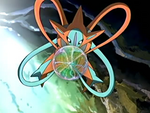 Deoxys Psycho Boost