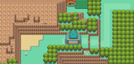 Kanto Route 16 HGSS
