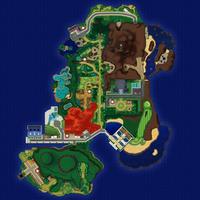 Map Akala Trasa 4 (Alola)
