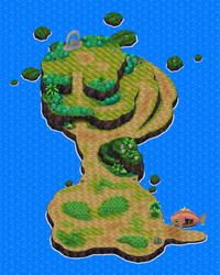 Exeggutor Island SM