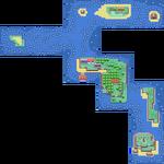 Chrono Island