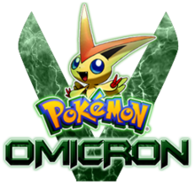 Pokemon Omnicron Icon