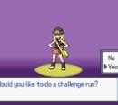 Challenge modes