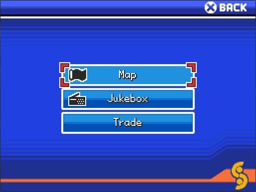 Pokegear   Pokemon Zeta Omicron Wiki   FANDOM powered by Wikia