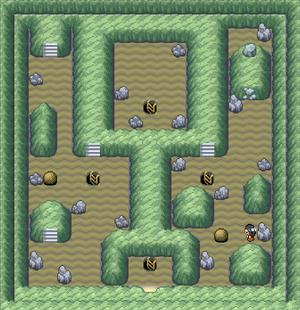 Wonder Cave lv1