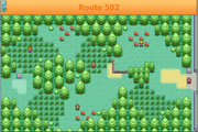 Route 502