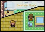 Snadrine's Home