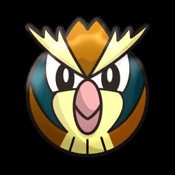 Pidgey Pokeone Wiki Fandom Powered By Wikia