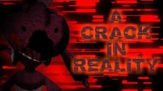 """""""A Crack In Reality"""" by Agent Zero"""