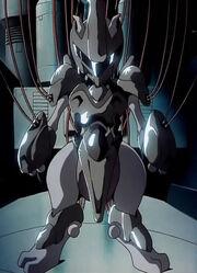 Mewtwo Armor