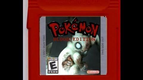 """Pokemon Blood Edition""-0"