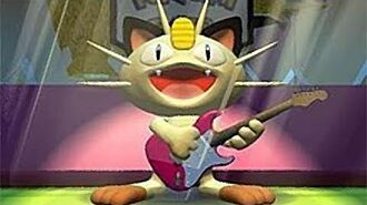 Meowth Super Party ITA