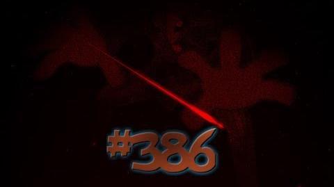 """""""-386"""" by Agent Zero"""