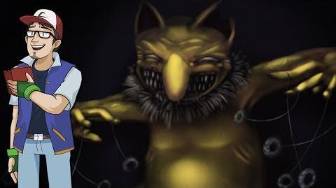 Top 10 Creepy Things in Pokémon