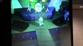 Meowth's Party Gamecube Tech Demo